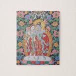Radha-Krishna Puzzle