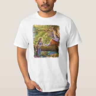 ¡Radhe Shyam! camiseta Playeras