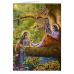 Radhe Shyam! Greeting Cards