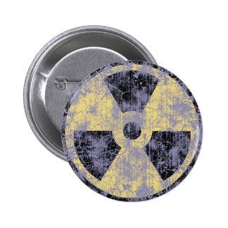 Radiación - cl-dist pin redondo 5 cm