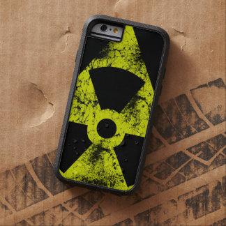 Radiactivo Funda De iPhone 6 Tough Xtreme