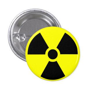 Radiactivo Pins