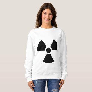 Radiactivo Sudadera
