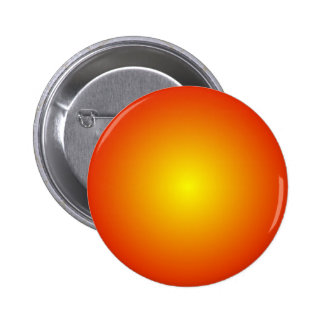 Radial Gradient - Red to Yellow Button