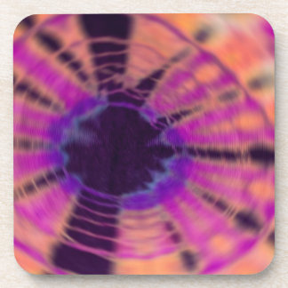 Radial Radical Drink Coaster