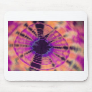 Radial Radical Mouse Pads