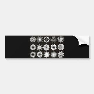 radial_sample_2 (14) car bumper sticker