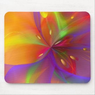 Radiance Mouse Pad