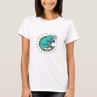 RADIANT CHAMELEON DESIGNS T-Shirt