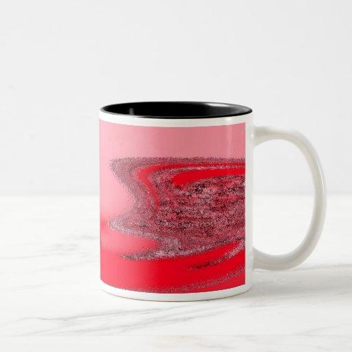 Radiant Designer Mug
