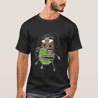 radiant_dog T-Shirt