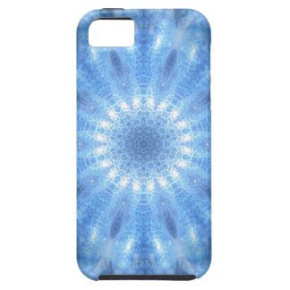 Radiant, ethereal blue Case-Mate Case