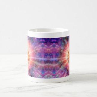 Radiant Heart Coffee Mug