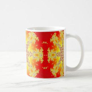 Radiant Heart Mugs