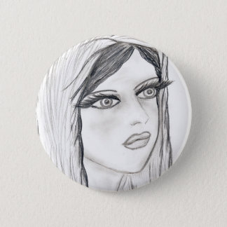 Radiant Mary Button