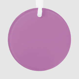Radiant orchid hex code B163A3