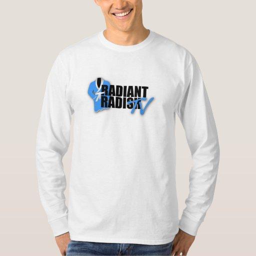 Radiant Radish TV Shirt