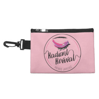Radiant Revival clip on accessory bag