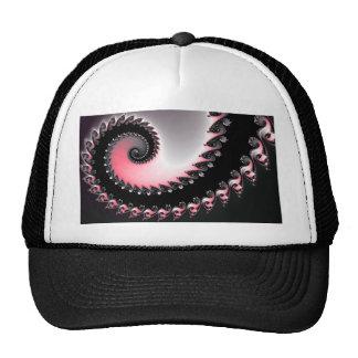 Radiant Sculpture Trucker Hats