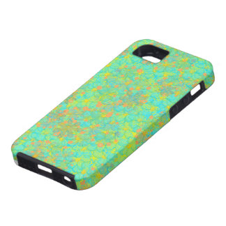 Radiant Spring Delight iPhone SE/5/5s Case