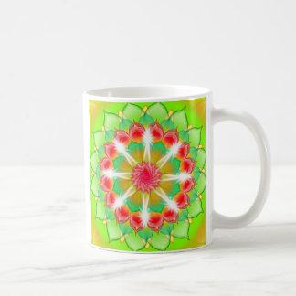 Radiant Star Mug