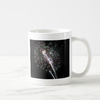 Radiant White Coffee Mug