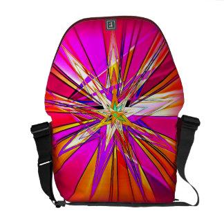 RadiantAcquiescense12 Courier Bag