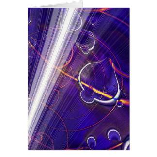 Radiate Card