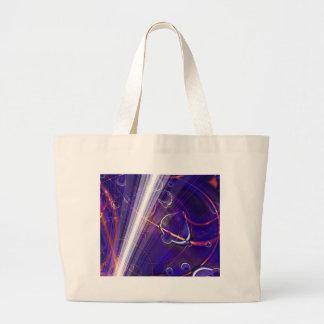 Radiate Large Tote Bag