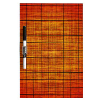 Radiating Heat Dry Erase Whiteboards