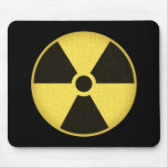 Radiation 1 mouse pads
