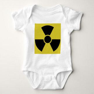 Radiation Baby Bodysuit