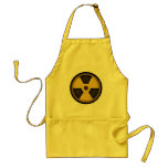 Radiation -cl-dist-2 apron