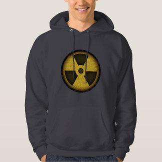 Radiation -cl-dist-2 hoodie