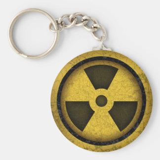 Radiation -cl-dist-2 keychains