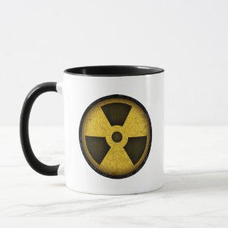 Radiation -cl-dist-2 mug