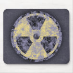Radiation -cl-dist mousepads