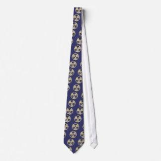 Radiation -cl-dist tie