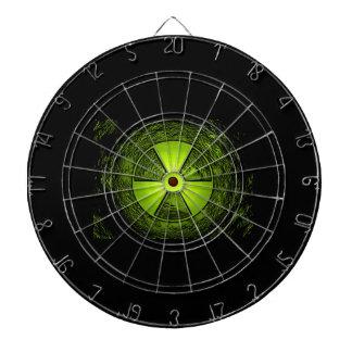 radiation darts dart board