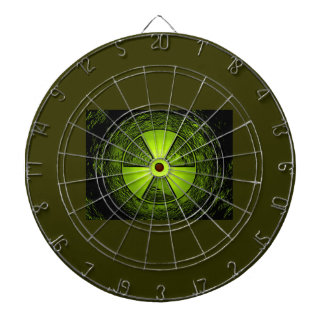 radiation darts dartboard