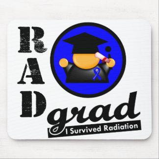 Radiation Grad COLON CANCER Mouse Mats