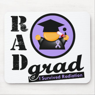 Radiation Grad GENERAL CANCER Mouse Mats