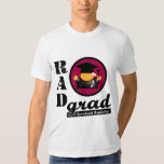 Radiation Grad HEAD AND NECK CANCER T Shirts