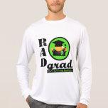 Radiation Grad NON HODGKINS LYMPHOMA Shirt