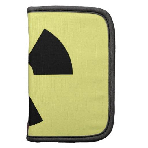 Radiation Organizer