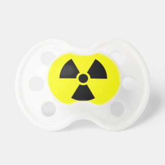 Radiation Pacifier