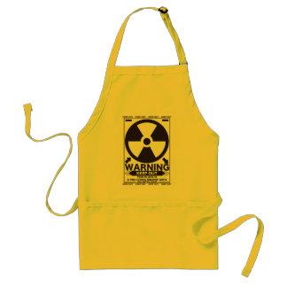 Radiation_S Adult Apron