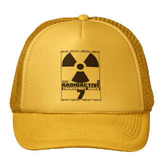Radiation_S Hats