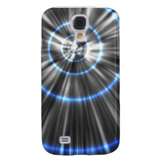 Radiation Samsung Galaxy S4 Cover