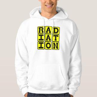 Radiation, Stay Away Hoodie